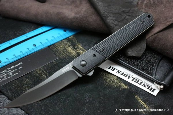Нож Boker 01bo293 Kwaiken Flipper Tactical